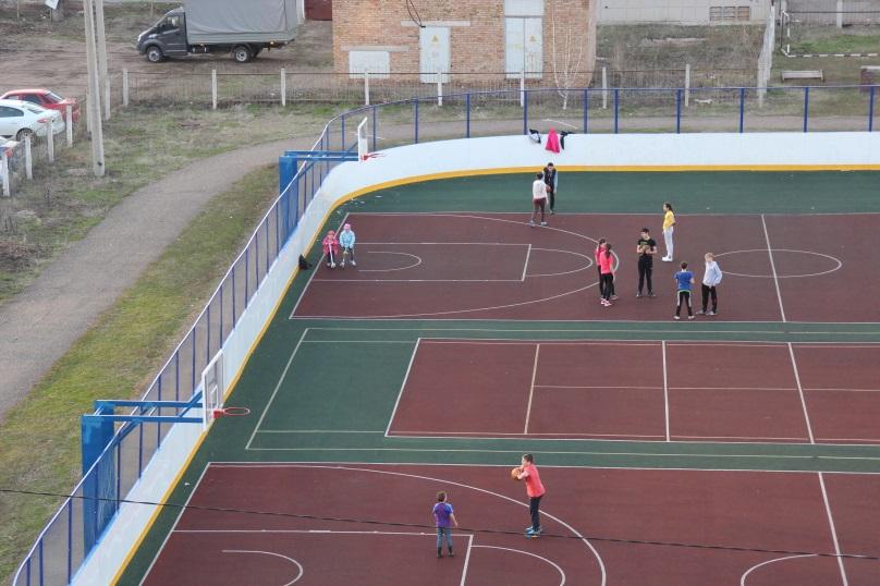 Российский дом спорта